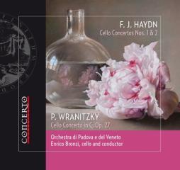 Concerto per violoncello n.1 hob.viib:1,