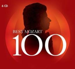 Best mozart 100