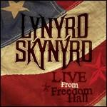 Live at freedom hall (cd+dvd)