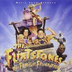 Music from bedrock: the flintstones