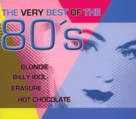 The very best of the 80's