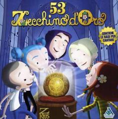 Zecchino d'oro 53^edizione