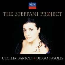 The steffani project-ltd