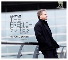 Suites francesi (integrale) - the french