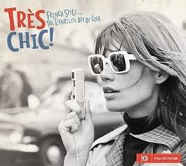Tres chic- french style