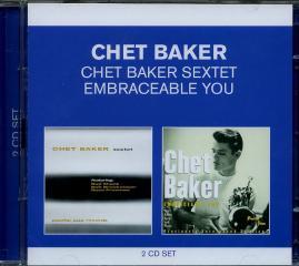 Box-chet baker sextet/embraceable you