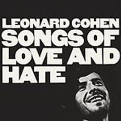 Songs of love and hate (Vinile)