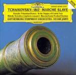 Ouverture 1812- marcia slava - danze polovesiane - capriccio spagnolo
