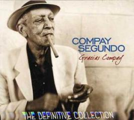 Gracias compay the definitive collection