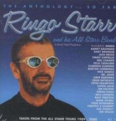 Ringo starr - all-starr band