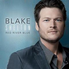 Red river blue