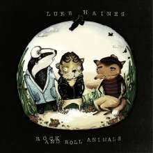 Rock and roll animals (Vinile)