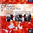 Trii per pianoforte nr 1 opus 99 d898 nr 2 opus 100 d929schubert franz peter (1797-1828)