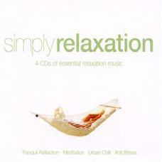 Simply relaxation [4cd]