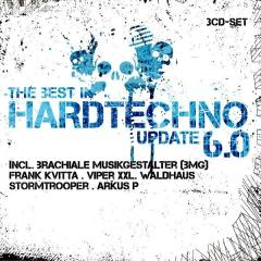 Best in hardtechno 6