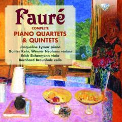 Quartetti e quintetti per archi e pianof