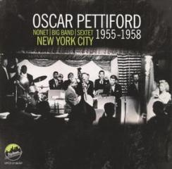 New york city 1955 - 195