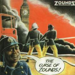 Curse of zounds (Vinile)
