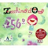 Zecchino d'oro 56^ edizione - Deluxe edition (2 CD)
