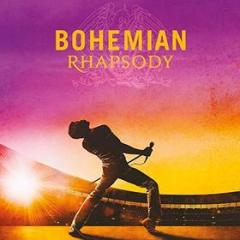 Bohemian rhapsody (The Original Soundtrack)
