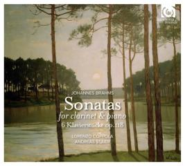 Sonate per clarinetto (nn.1 e 2 op.120),