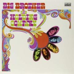 Big brother & the holding company (Vinile)