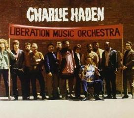 Liberation music orchestra