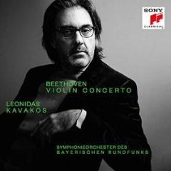 Beethoven violin concerto op.61