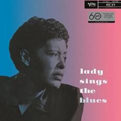 Lady sings the blues (Vinile)