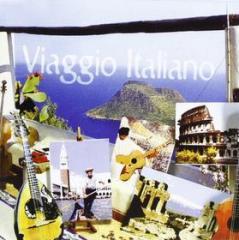 Viaggio italiano(mandolini, violini, flauti e...melodie d'amore)