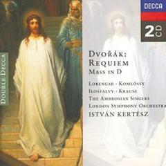 Requiem-mass in d (requiem - messa in re)