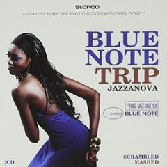 Blue note trip 5:scrambleb/mashed