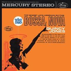 Big band bossa nova (Vinile)