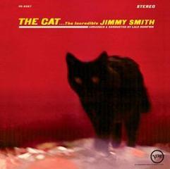 The cat (Vinile)