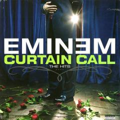 Curtain call (Vinile)