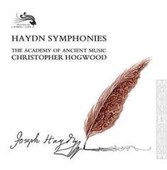 Box-the symphonies