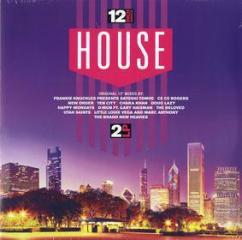 12 inch dance: house (Vinile)