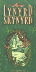 The definitive lynyrd skynyrd collection