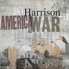 American at war