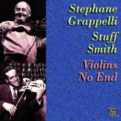 Violin no end