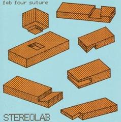 Fab four suture