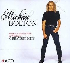 Box-when a man loves a woman... greatest hit