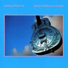 Brothers in arms (Vinile)