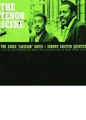The tenor scene ( 200 gram vinyl record) (Vinile)