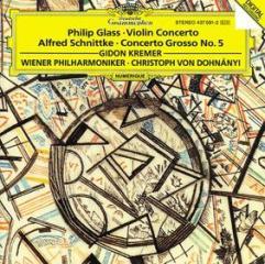 Violinkonzerte (concerto per violino - concerto grosso n.5)