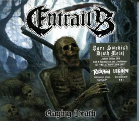 Raging death (ltd.edt.)