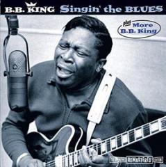 Singin' the blues (+ more b.b.king)