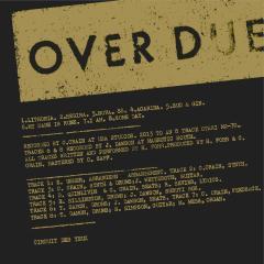 Overdue (Vinile)