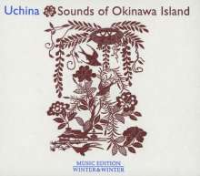 Uchina-sounds of okinawa island