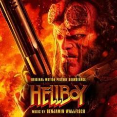Hellboy (colonna sonora originale)